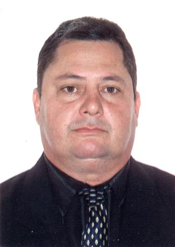 Foto do Delegado