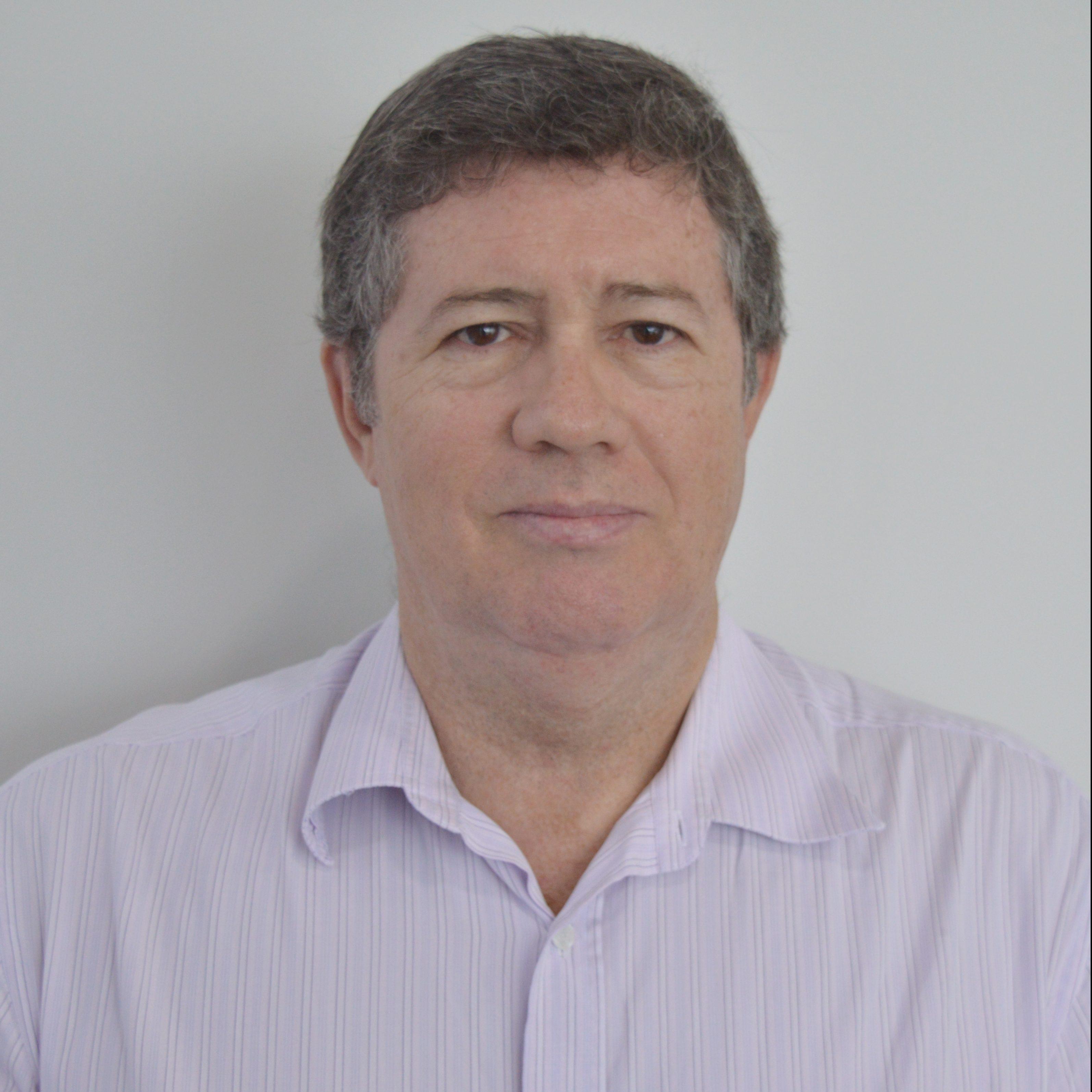 MÁRCIO ANTÔNIO FERREIRA BELO