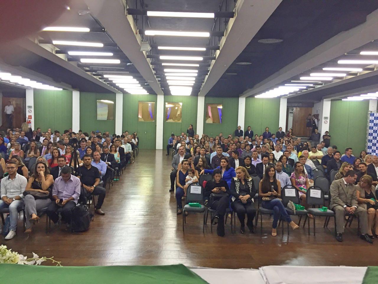 Presidente ministra palestras na Paraíba | Creci-GO