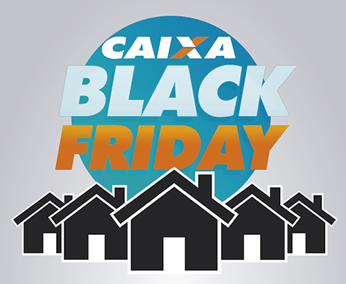 Black Friday Caixa | Creci-GO