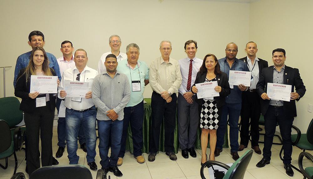 CRECI-GO realiza Encontro de Delegados do Sudoeste Goiano | Creci-GO