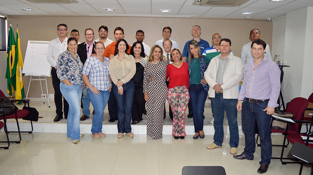 Workshop Profissional | Creci-GO