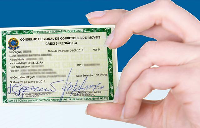 Programação Entrega de Carteiras | CRECI-GO/ Conselho Regional de Corretores de Imóveis de Goiás