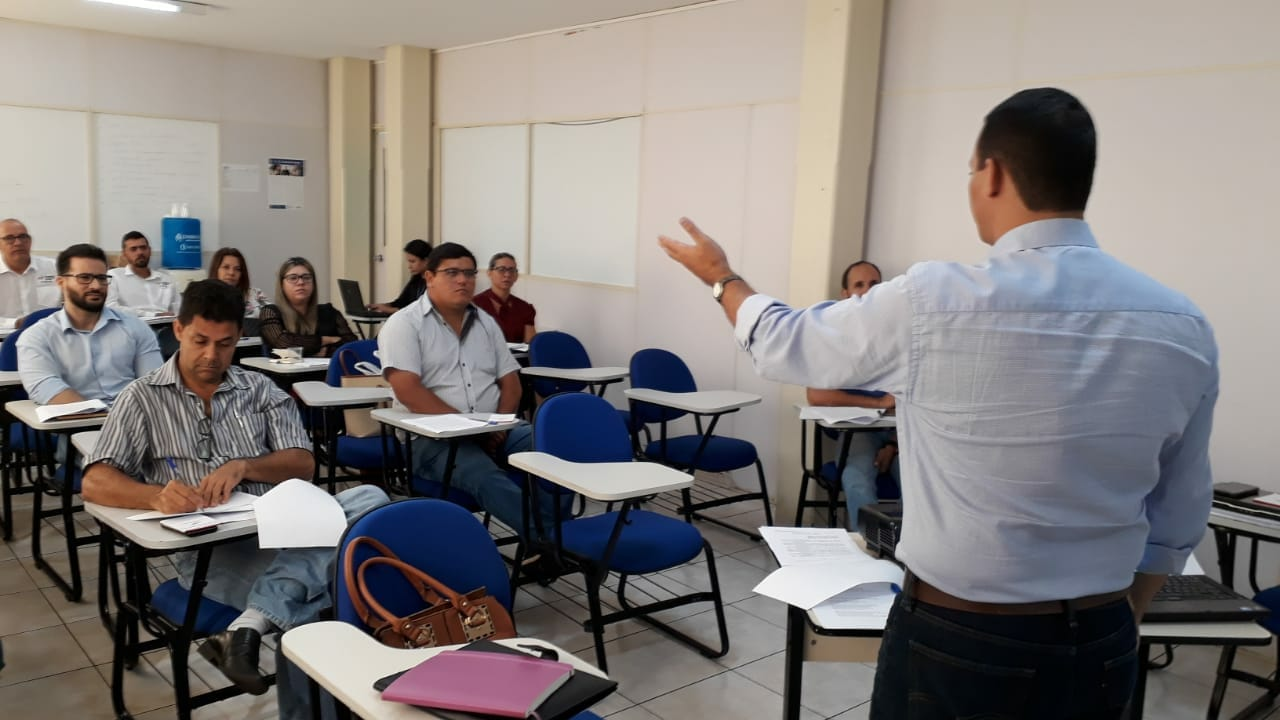 Rio Verde e Anápolis recebem o Workshop Profissional | CRECI-GO/ Conselho Regional de Corretores de Imóveis de Goiás