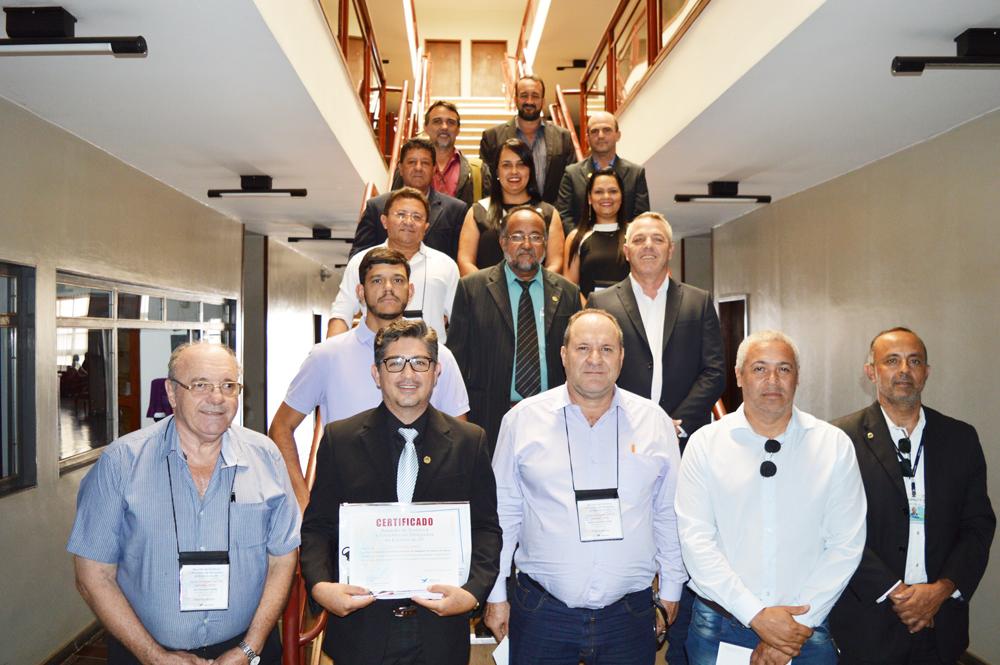 Encontro de Delegados do Entorno do DF | CRECI-GO/ Conselho Regional de Corretores de Imóveis de Goiás