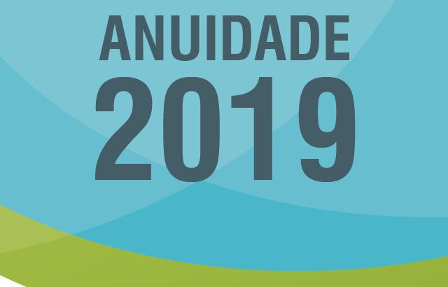 Anuidade 2019 | CRECI-GO/ Conselho Regional de Corretores de Imóveis de Goiás