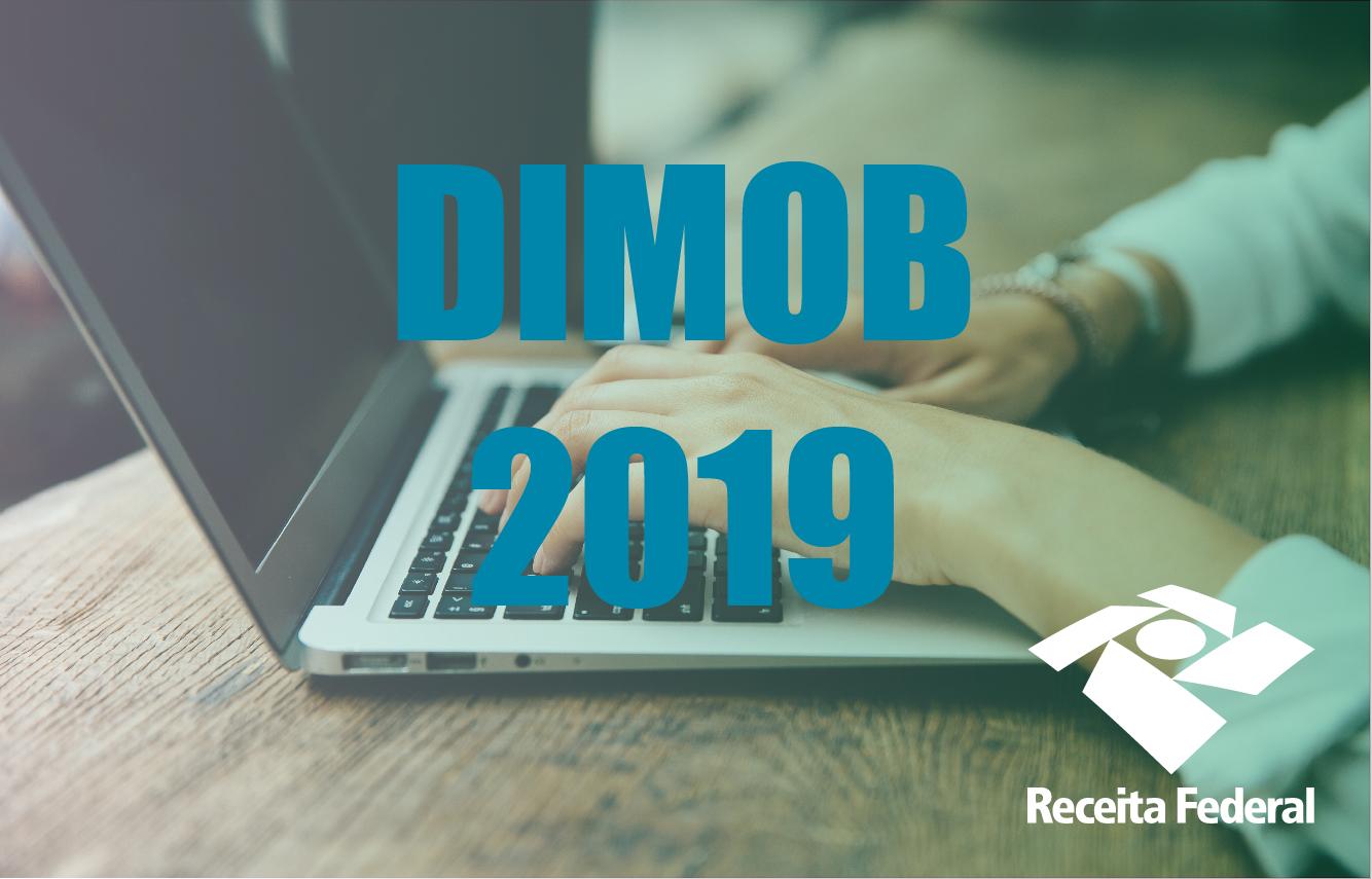 Imobiliárias devem fazer Dimob até fevereiro   Creci-GO