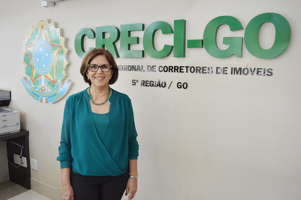 CRECI-GO institui Creci Mulher | CRECI-GO/ Conselho Regional de Corretores de Imóveis de Goiás