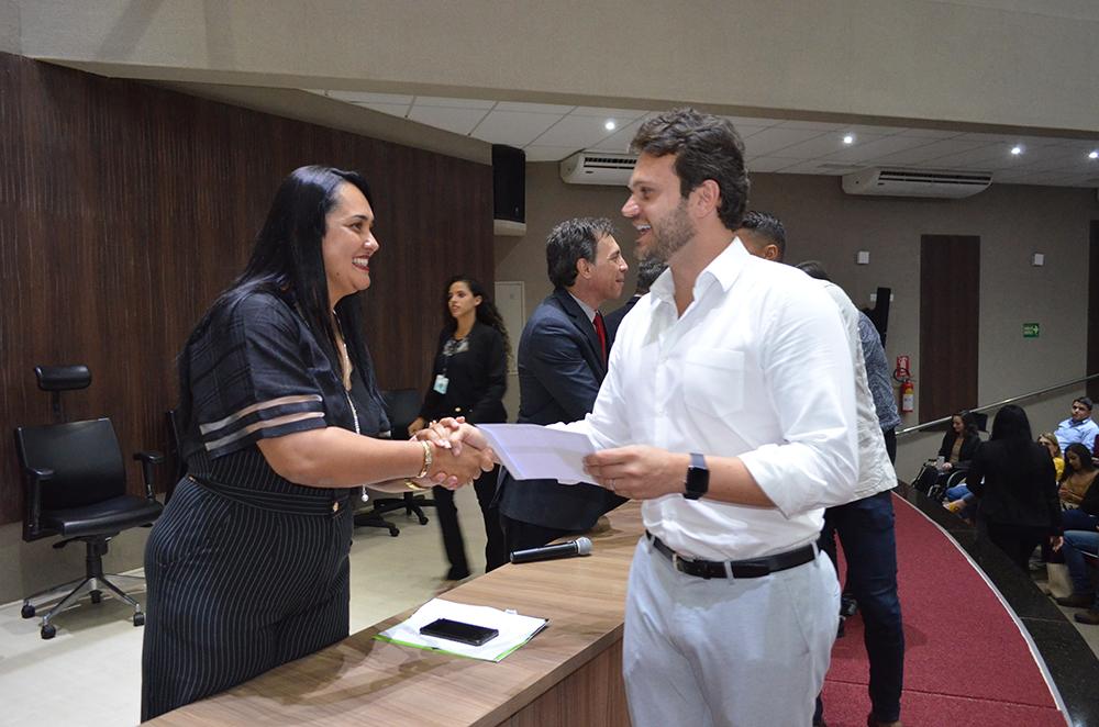Novos no mercado imobiliário | CRECI-GO/ Conselho Regional de Corretores de Imóveis de Goiás