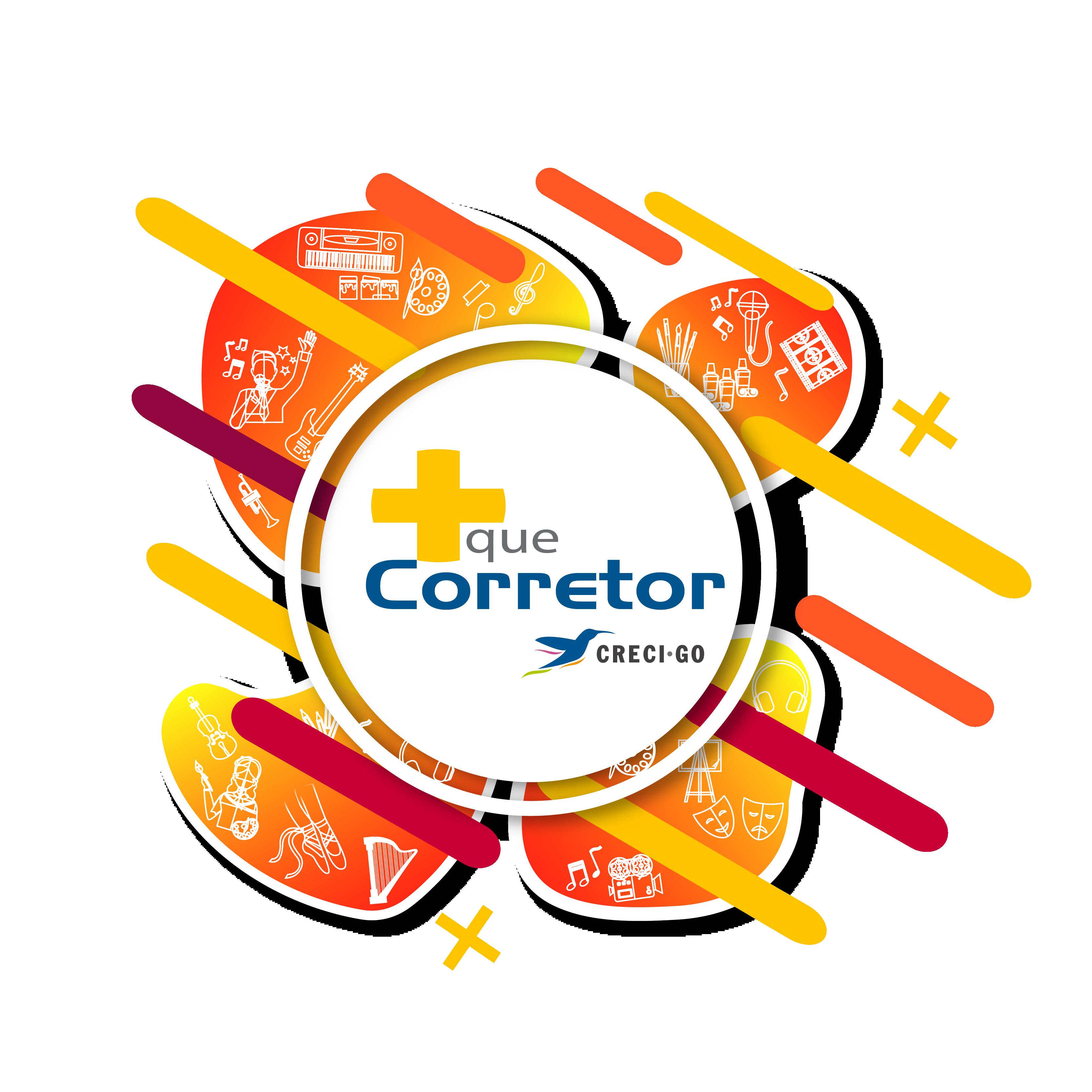 Projeto do CRECI-GO visa incentivar a cultura | CRECI-GO/ Conselho Regional de Corretores de Imóveis de Goiás