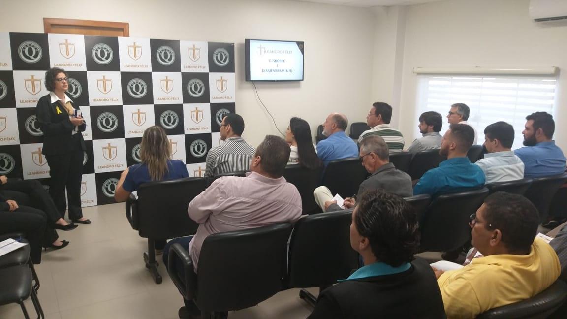 Curso em Caldas Novas | CRECI-GO/ Conselho Regional de Corretores de Imóveis de Goiás