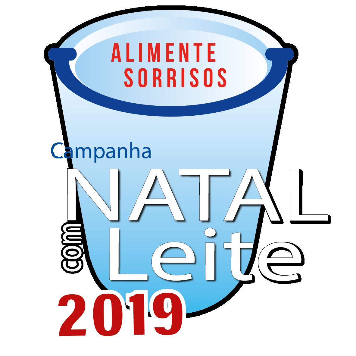 Campanha Natal com Leite 2019 | CRECI-GO/ Conselho Regional de Corretores de Imóveis de Goiás