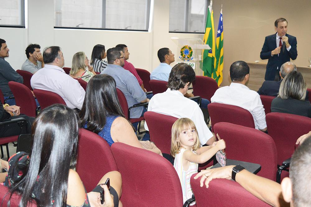 Certificação do Curso de Avaliação Imobiliária | CRECI-GO/ Conselho Regional de Corretores de Imóveis de Goiás
