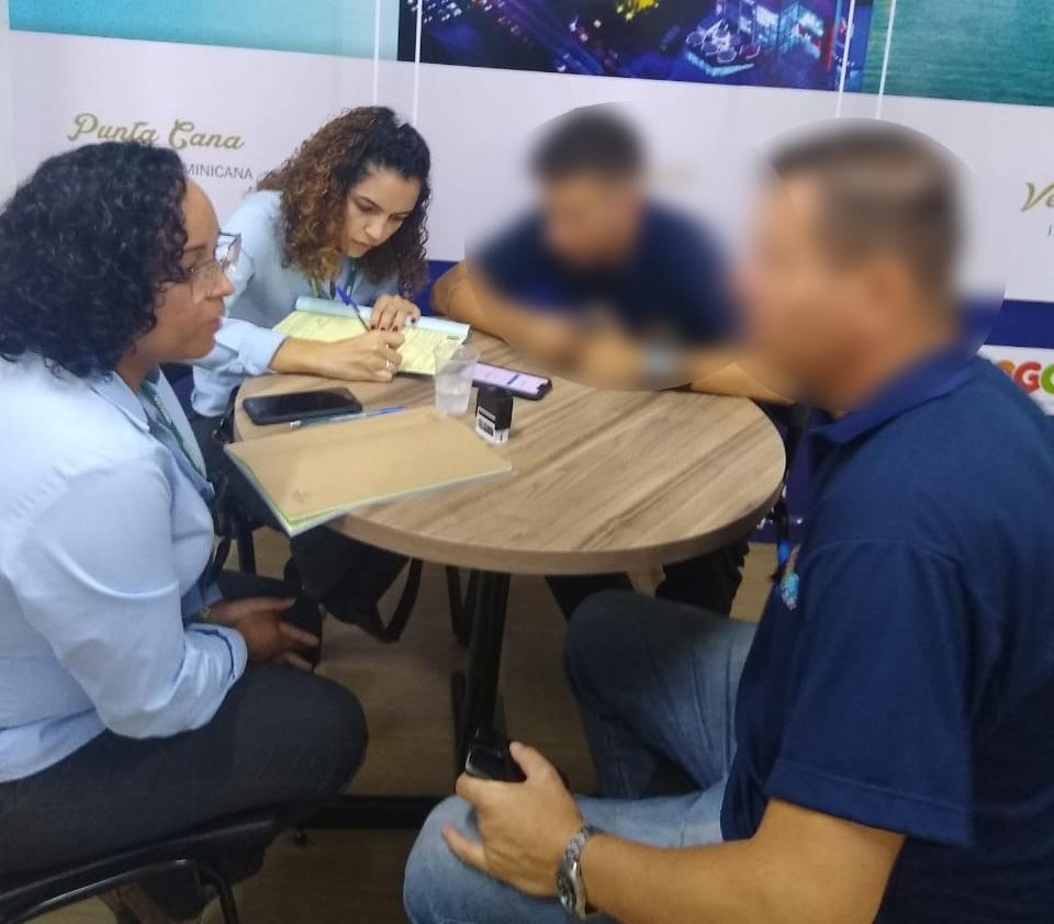 Fiscalização atuante no interior | CRECI-GO/ Conselho Regional de Corretores de Imóveis de Goiás