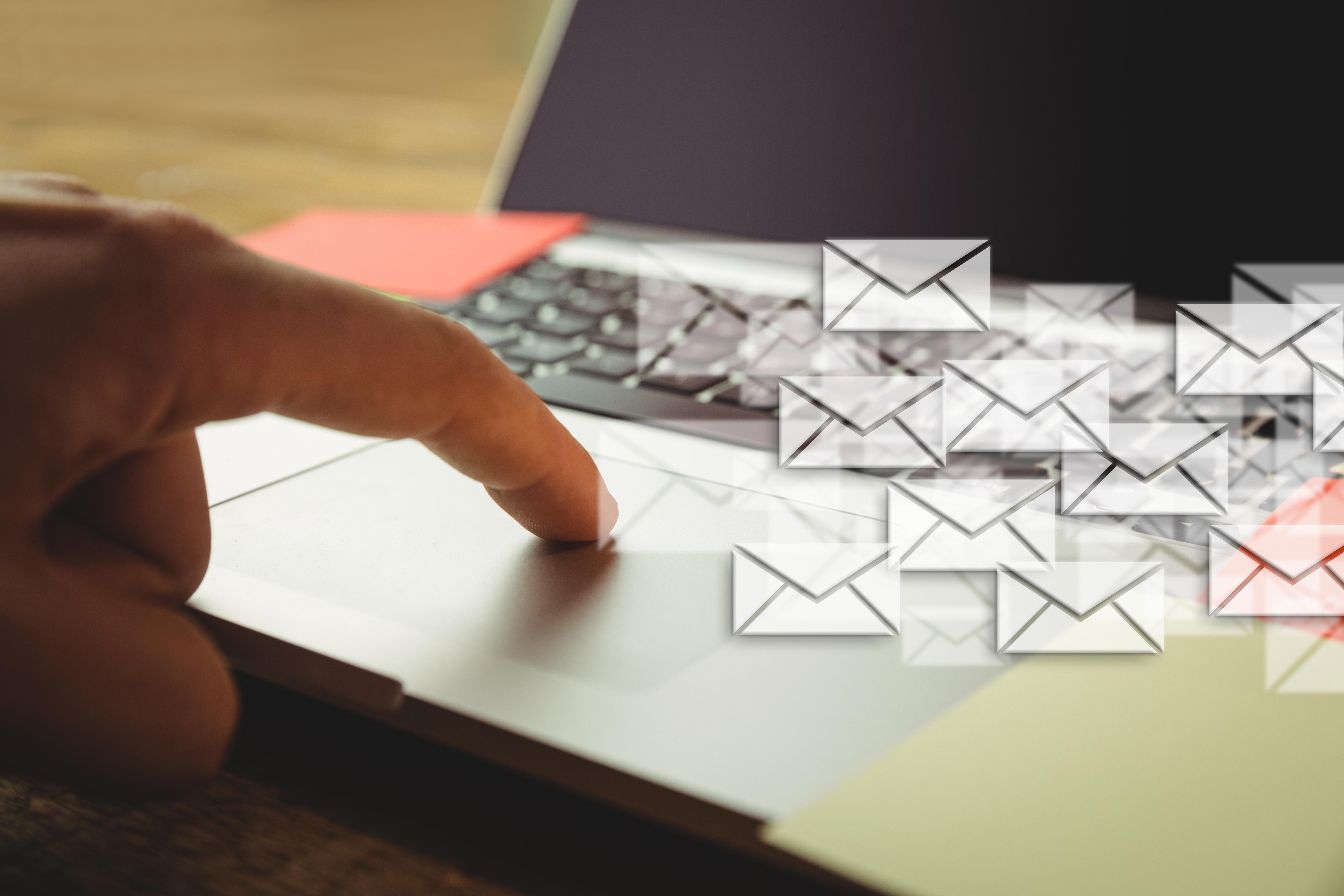 E-mail exclusivo e ilimitado para a categoria | CRECI-GO/ Conselho Regional de Corretores de Imóveis de Goiás