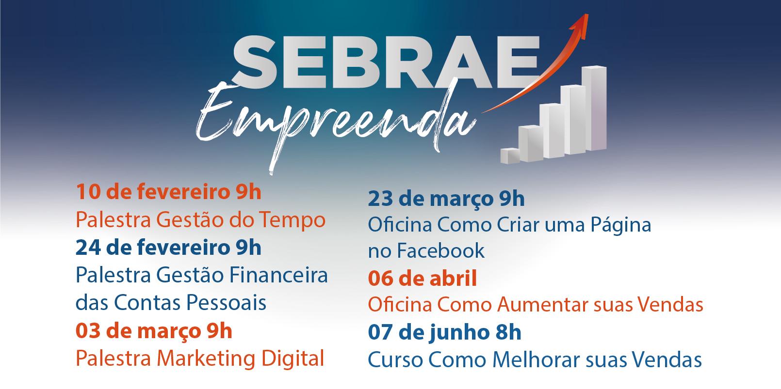 CRECI-GO promove circuito de eventos em parceria com Sebrae | CRECI-GO/ Conselho Regional de Corretores de Imóveis de Goiás
