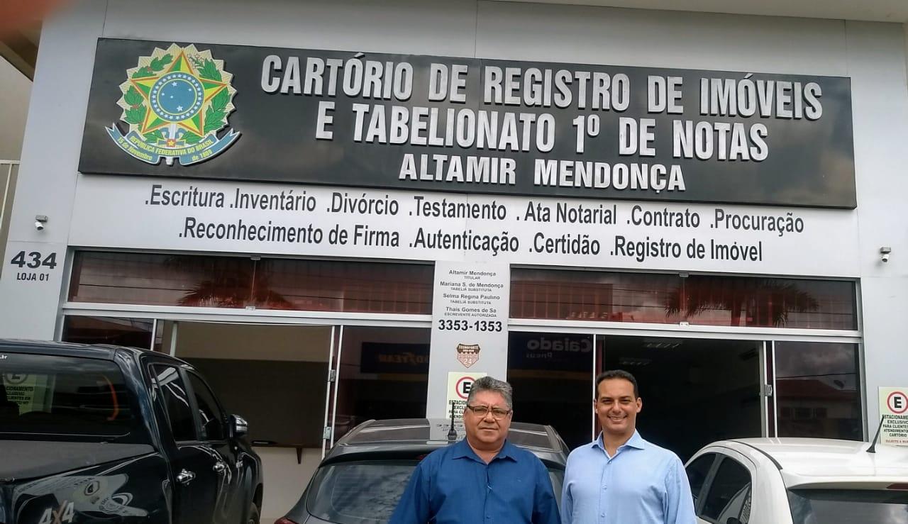 Águas Lindas, Goianésia e Porangatu fazem parte do circuito de eventos do Conselho | CRECI-GO/ Conselho Regional de Corretores de Imóveis de Goiás