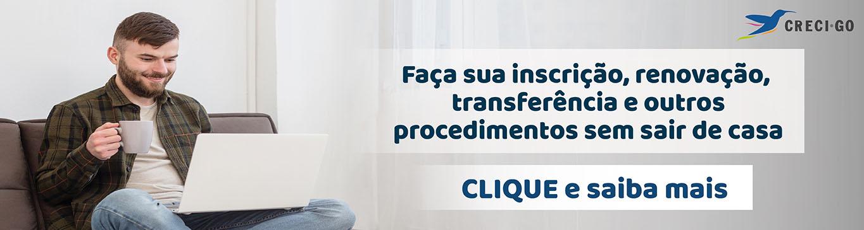 procedimentos online