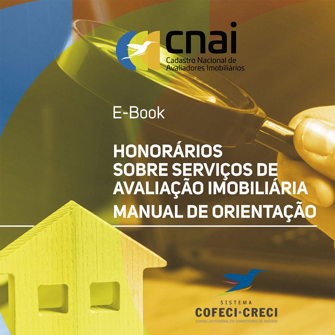 Sistema Cofeci/Creci divulga novidades para avaliadores de imóveis   CRECI-GO/ Conselho Regional de Corretores de Imóveis de Goiás
