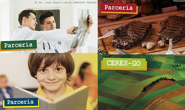 Parcerias concedem descontos para a categoria | CRECI-GO/ Conselho Regional de Corretores de Imóveis de Goiás