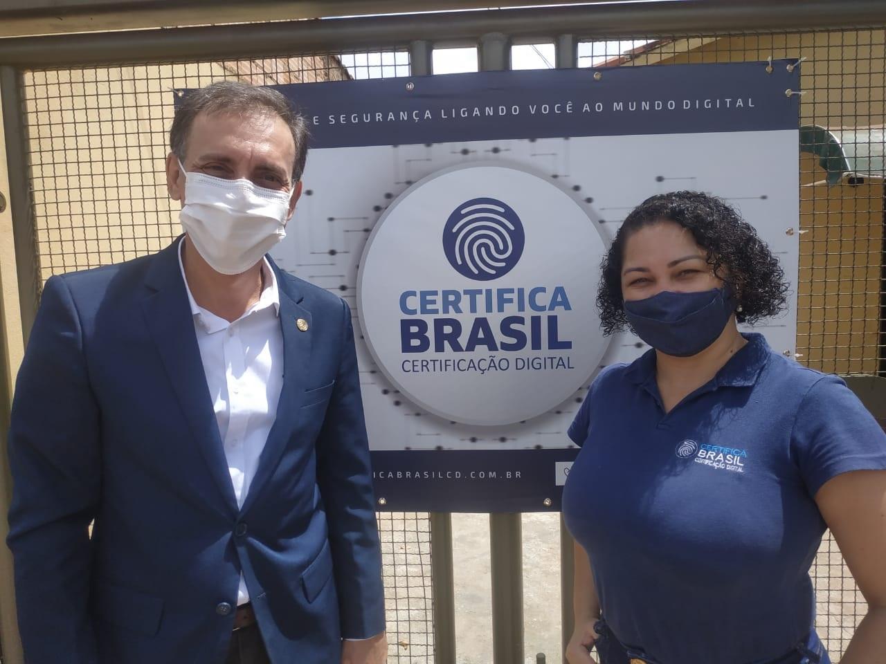 CRECI-GO amplia parcerias em todo o estado | CRECI-GO/ Conselho Regional de Corretores de Imóveis de Goiás