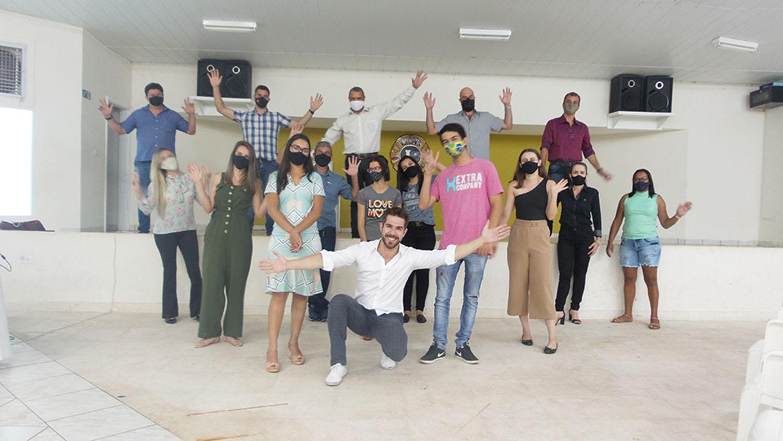 CRECI-GO promove treinamento em Ceres | CRECI-GO/ Conselho Regional de Corretores de Imóveis de Goiás