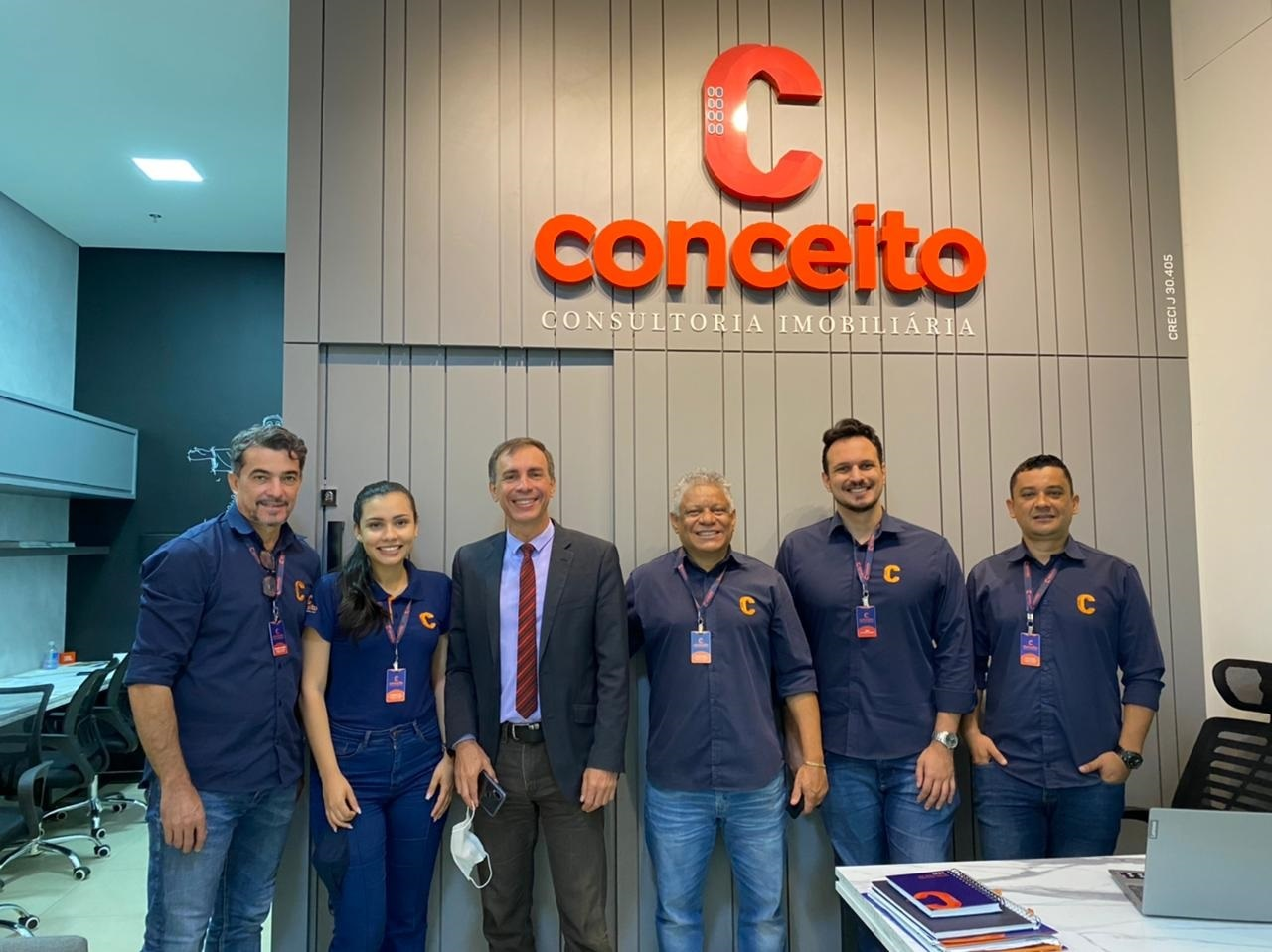 CRECI-GO visita Sudoeste Goiano | CRECI-GO/ Conselho Regional de Corretores de Imóveis de Goiás
